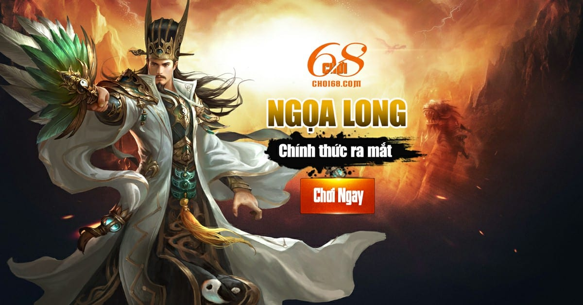 GiftCode Ngoạ Long Tam Quốc