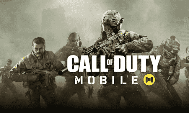 Call Off Duty Mobile (CODM)