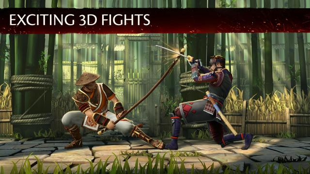 GiftCode Shadow Fight 3