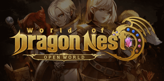 GiftCode World of Dragon Nest