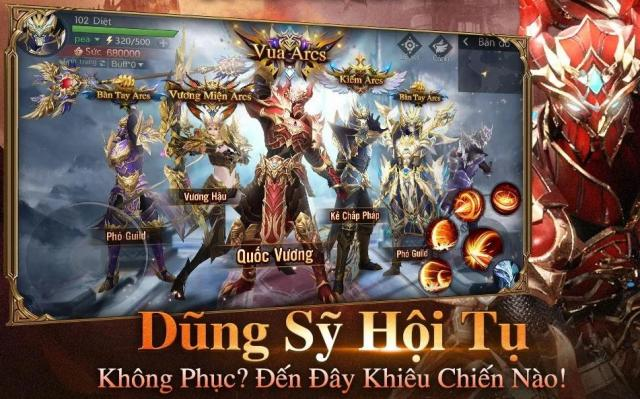 DxH II: Awakening of Dragon