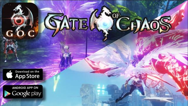 Gate of Chaos
