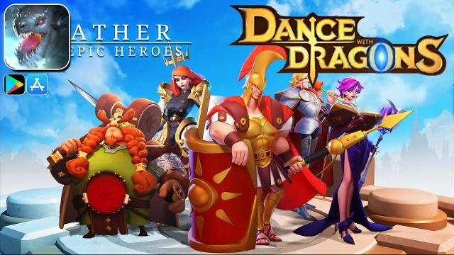 gift code Dance with Dragons: Throne War