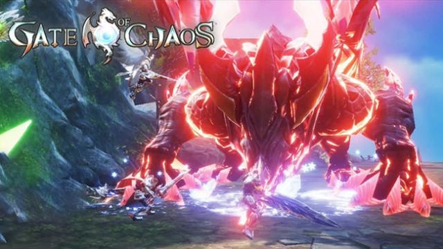gift code Gate of Chaos