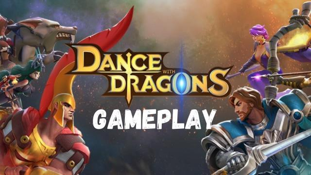 hack Dance with Dragons: Throne War