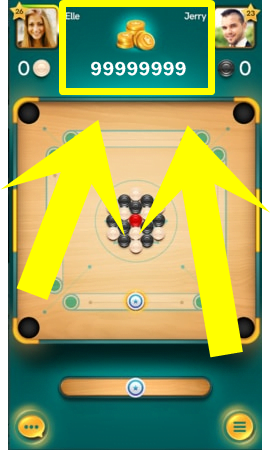 Carrom Pool: Disc Game mod ios