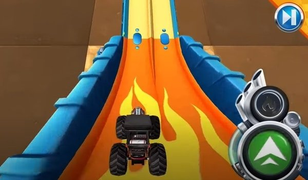 Apk mod Hot Wheels Unlimited