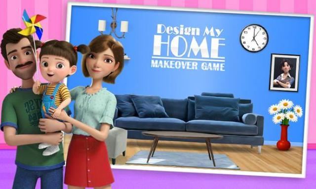giftcode Dream Home – Design My Home Makeover Game