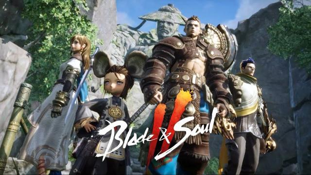 giftcode Blade & Soul 2