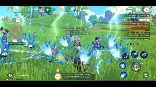 giftcode The Legend of Neverland