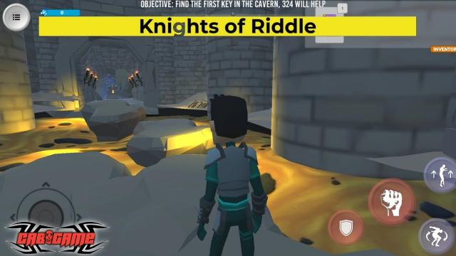 Knights of Riddle Mod